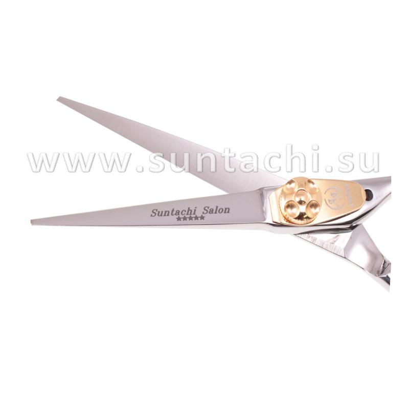Прямые ножницы