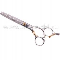 Филировочные ножницы 92-5535 Kitty