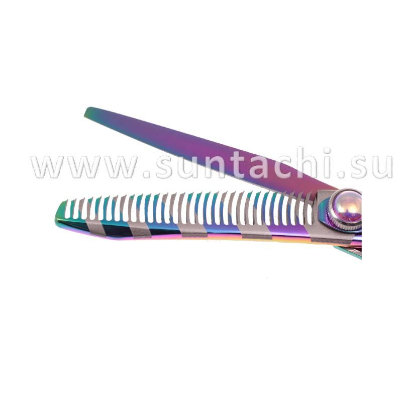 Филировочные ножницы