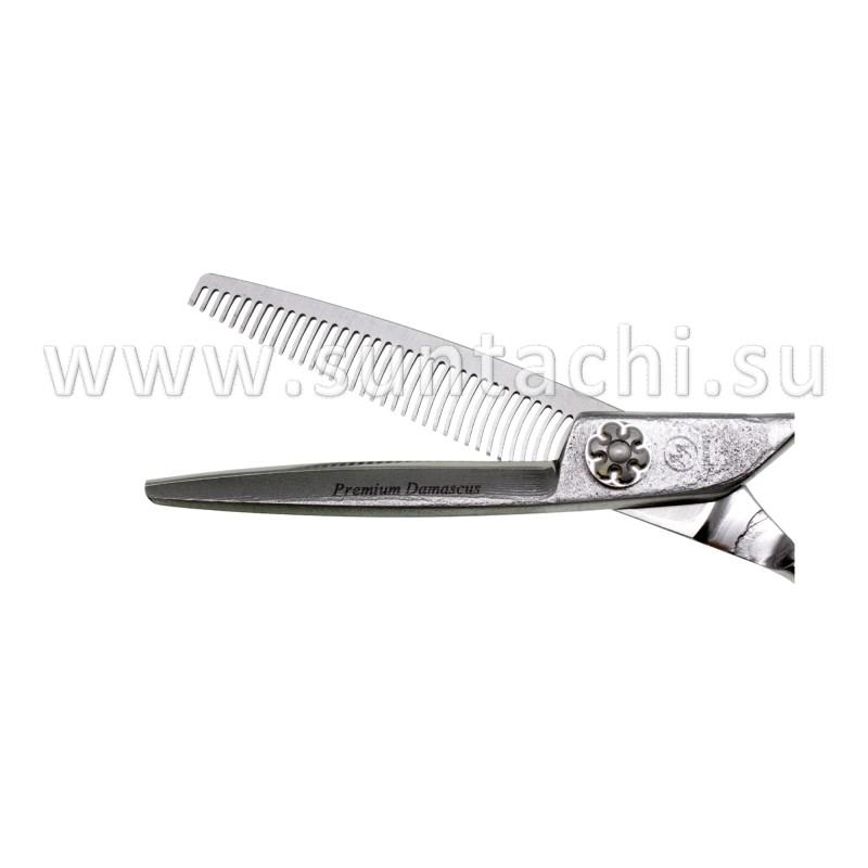 Филировочные ножницы VD-6035M