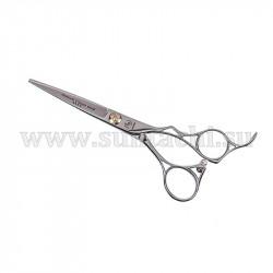 Ножницы парикмахерские прямые AB-MPI-6.0L****
